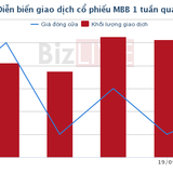 MBB: 10 triệu cổ phiếu được Dragon Capital sang tay cho Composite Capital