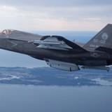 Tin tặc đánh cắp nhiều dữ liệu về chiến đấu cơ F-35
