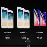 Lý do iPhone X có giá 999 USD thay vì 1.000 USD