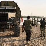 Mỹ sẽ củng cố hợp tác với Nga tại Syria
