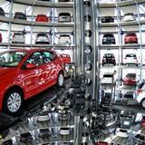 Ngành công nghiệp ôtô Đức đối mặt nguy cơ khủng hoảng