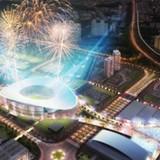 Giá đất gần khu thể thao SEA Games TP.HCM tăng gấp đôi