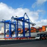 """Vì sao cảng 2 tỷ USD """"đói"""" hàng?"""