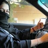 Các hãng ôtô đua nhau thu hút phụ nữ Arab Saudi