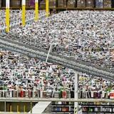 Dịch vụ mới của Amazon khiến FedEx lao đao và sẽ đe dọa ngành giao vận của nước Mỹ