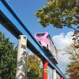 Hàn Quốc tài trợ TP.HCM nghiên cứu tuyến tàu điện một ray số 2