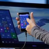 "Microsoft gián tiếp ""khai tử"" Windows 10 Mobile"
