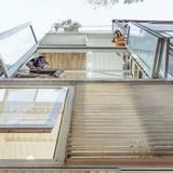 Cận cảnh căn nhà 10m2 đẹp như mơ ở Cầu Giấy, Hà Nội