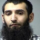 Nghi phạm khủng bố New York có liên quan đến IS