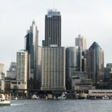 Châu Á - Thái Bình Dương hút 8 tỷ USD đầu tư khách sạn