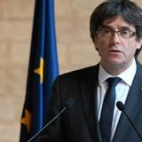 Cựu lãnh đạo Catalonia sẽ ra tòa án Bỉ vào ngày 17/11