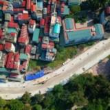 [Video] 16 dự án giao thông, môi trường 6 tỷ đô Hà Nội muốn làm