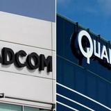 Qualcomm được dụ bán mình với giá kỷ lục