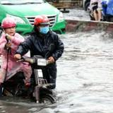 TP.HCM chi 250 tỷ sửa đường Huỳnh Tấn Phát để giảm ngập