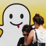 Hai nhà sáng lập Snapchat mất cả tỷ USD vì tin tức bất lợi