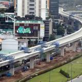TP.HCM đề xuất làm metro Bến Thành - Tân Kiên trị giá 2,8 tỷ USD