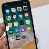 Apple mua lại công ty không tên tuổi để cải thiện lại màn hình iPhone X