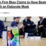 Báo quốc tế nghi ngờ Bkav đánh lừa được Face ID trên iPhone X