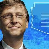 Bill Gates đầu tư 80 triệu USD biến Arizona thành thành phố thông minh