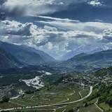 Ngôi làng cấp tiền cho ai đến sống tại Thụy Sĩ