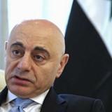 Syria muốn đổi dầu mỏ lấy khoản vay tái thiết từ Trung Quốc