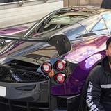 8X kiếm chục nghìn đô nhờ lái thử siêu xe và sống ảo trên mạng