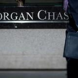 Vốn hóa tiền ảo vượt ngân hàng lớn nhất Mỹ JPMorgan Chase