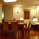 Căn hộ chung cư nội thất đẹp và ấm cúng ở Hà Nội