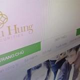Chứng khoán Phú Hưng kháng cáo án phạt đền bù gần 3,6 tỷ đồng cho khách hàng
