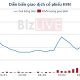 Techcombank thoái hết vốn khỏi Vietnam Airlines, ước lãi hơn 350 tỷ đồng