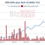 TLG: Thành viên HĐQT muốn bán toàn bộ cổ phiếu