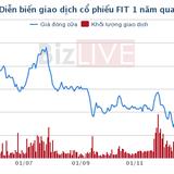 FIT: Pyn Elite Fund bán tiếp 1,5 triệu cổ phiếu