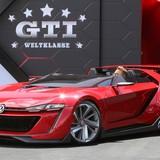 "Volkswagen ra mắt hai ""chiến binh"" mới tại Los Angeles Auto Show 2014"