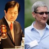 Samsung giành quyền cung cấp chip cho iPhone 7