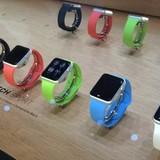"""""""Điểm danh"""" các phiên bản của Apple Watch"""