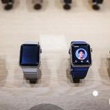 Apple Watch bán được gần 1 triệu chiếc trong ngày đầu nhận đặt hàng