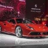 """IPO của Ferrari có thể """"vượt ngưỡng"""" 12 tỷ Đô"""