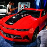 [Xế mới trong tuần] Nissan GT-R NISMO, Venom GT 2016, Ford Cobra Jet