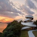 14 công trình kiến trúc độc đáo nhất thế giới