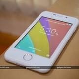 Smartphone 100 nghìn đồng, thiết kế giống iPhone