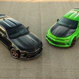 [Ảnh] Những siêu xe không thể bỏ qua tại Chicago Auto Show 2016