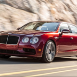 """""""Chiêm ngưỡng"""" siêu xe thể thao mới nhất của Bentley"""