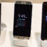 10 điều thú vị trên Galaxy S7 mà iPhone không có