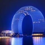 11 công trình kỳ lạ nhất tại Trung Quốc