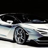 Lamborghini ra mắt siêu xe 2,4 triệu USD