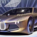 [Xế mới trong tuần] Bugatti Chiron, BMW Vision Next 100 và Aston Martin DB11
