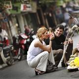 Hà Nội lọt top 10 điểm du lịch được yêu thích nhất năm 2016