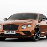 [Xế mới trong tuần] Tesla Model 3, Porsche Panamera, Bentley Continental GT Speed