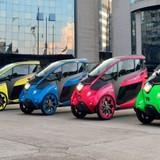 """""""Chán"""" xe sang, Toyota chuyển sang làm ô tô điện giá rẻ"""