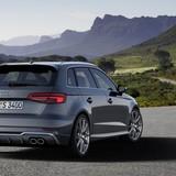 [Xế mới trong tuần] Audi S3, Ford Mustang và Aston Martin ra mắt phiên bản mới